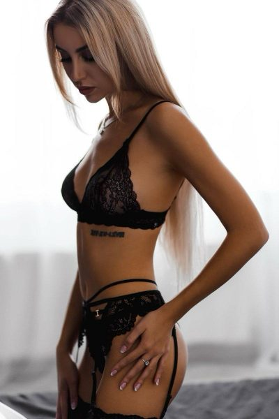 Escort Girl Lera